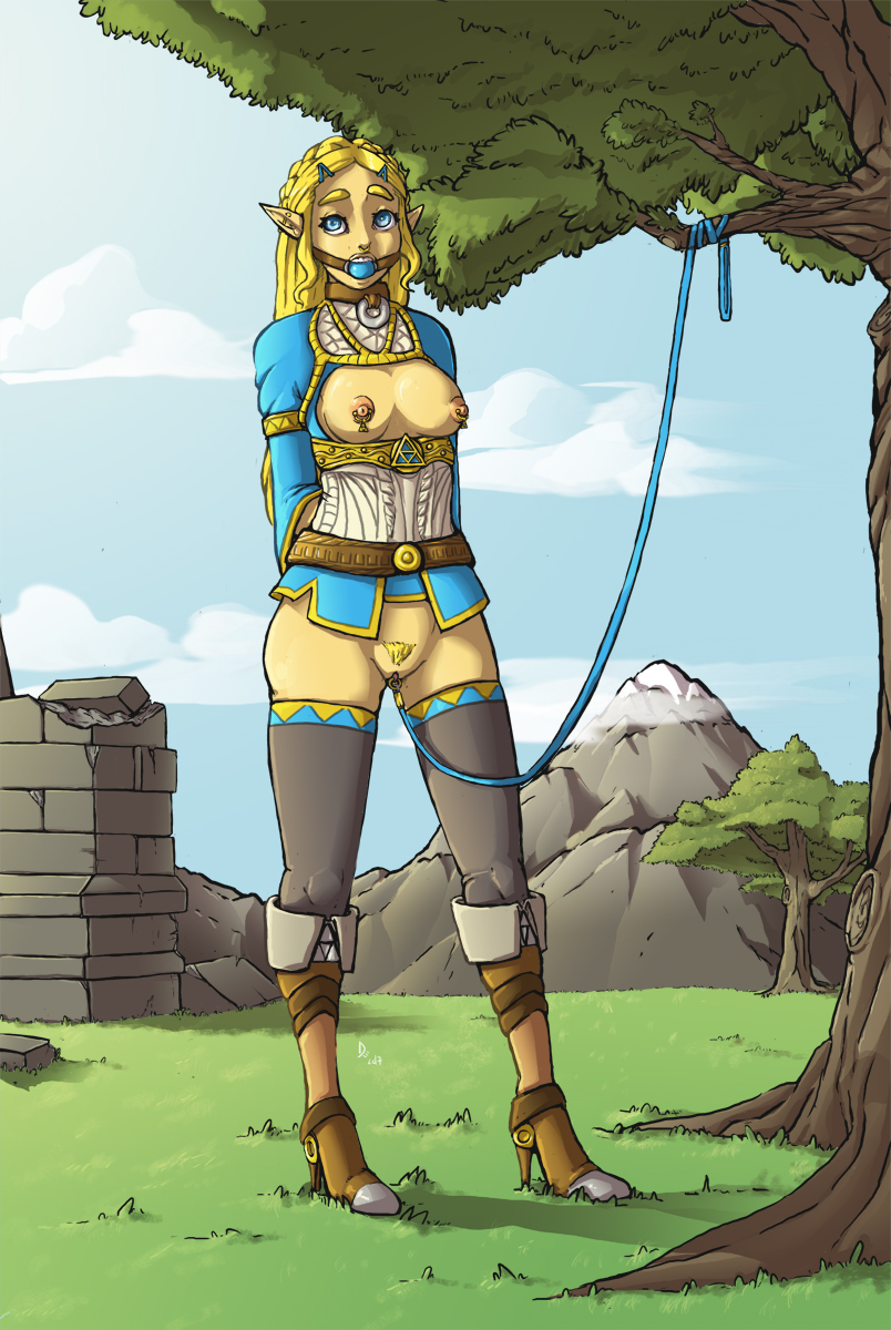 the white wild of lynel breath Is it wrong to pick up girls in a dungeon xxx