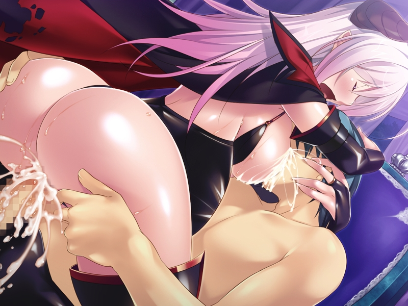 shoukan uncensored dorei to majutsu isekai maou Under observation my first love and i