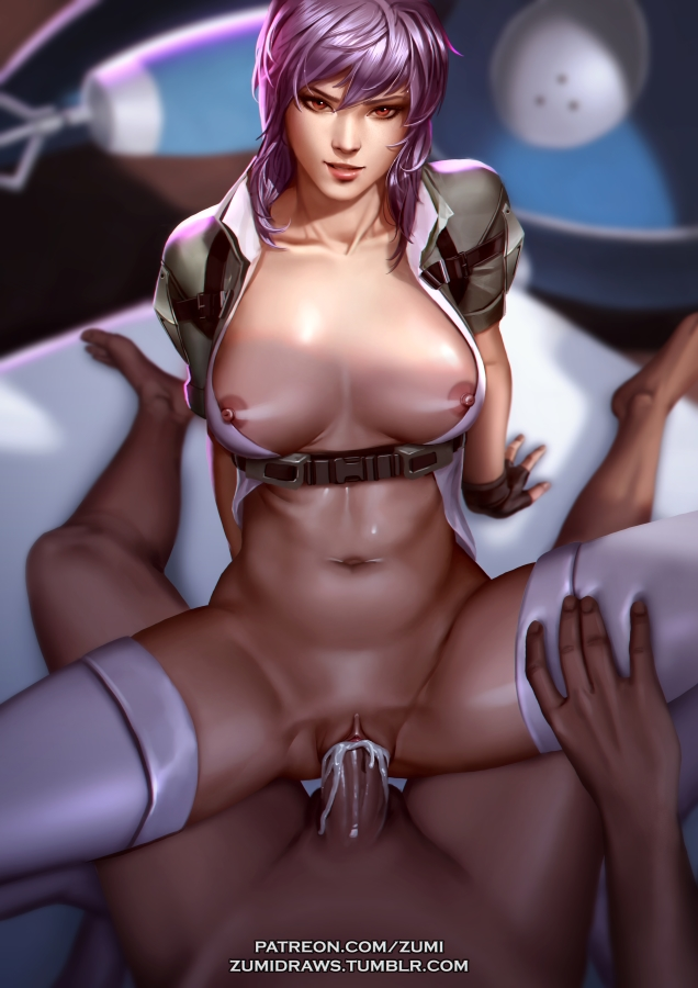 ghost shell nudes the in Mrs downes red dead 2