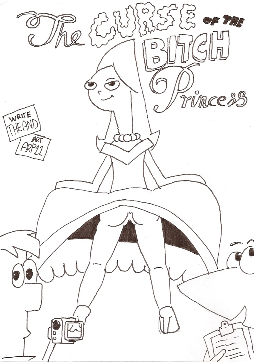 ferb pictures sex and phineas Naruto and female itachi fanfiction