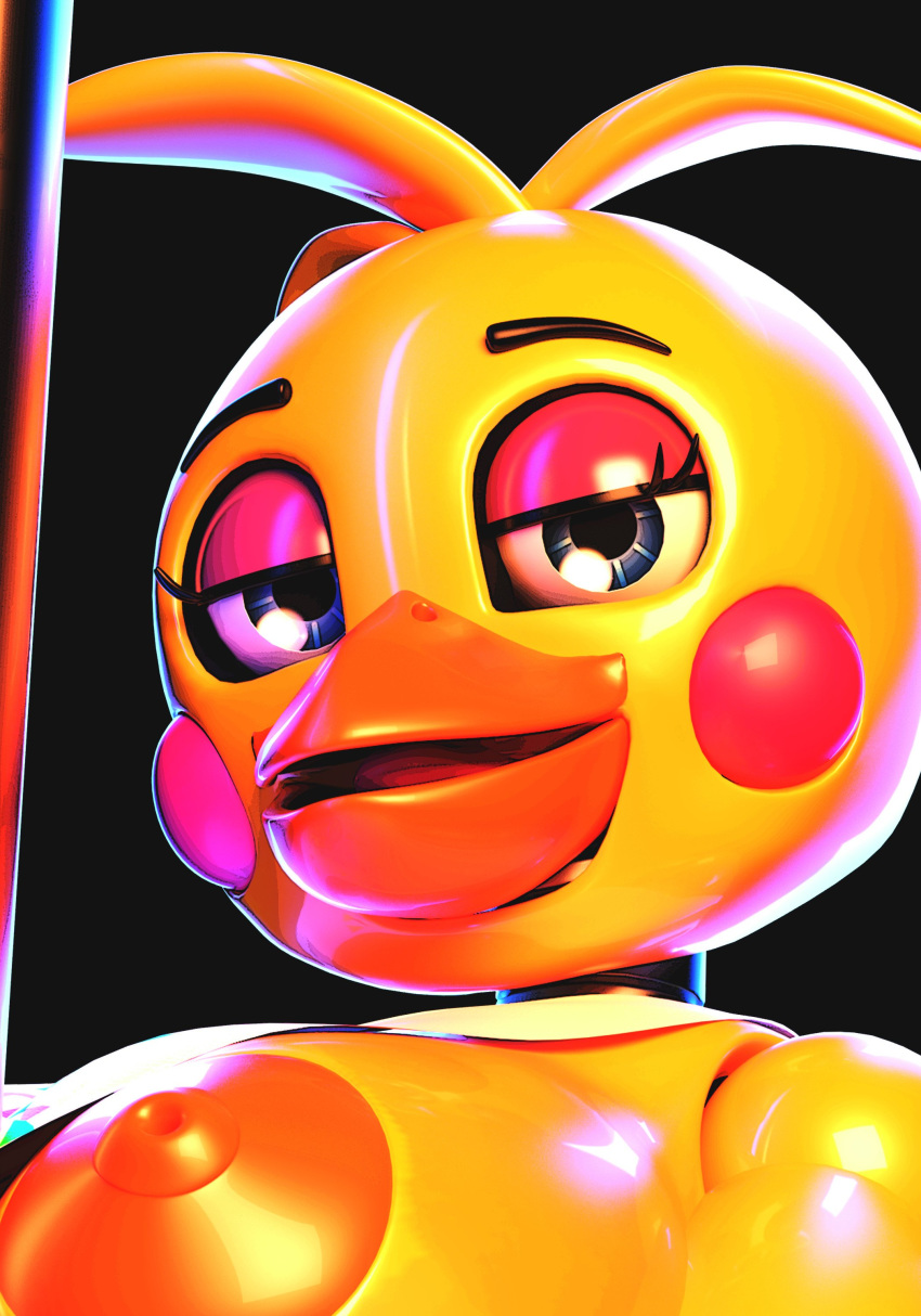mangle toy x porn chica Raven teen titans