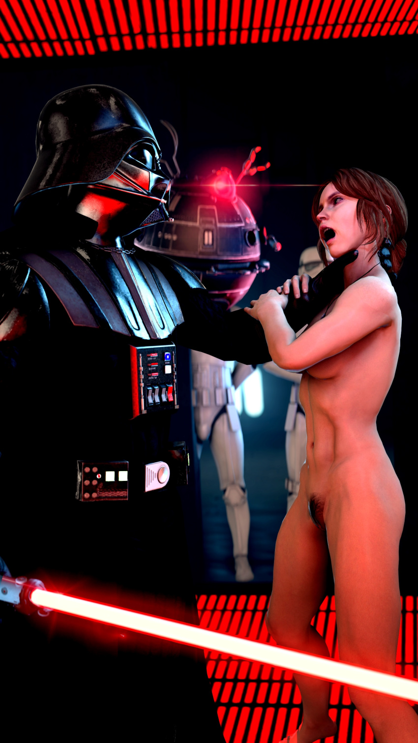 rogue one wars star nude Chica five nights at freddy's