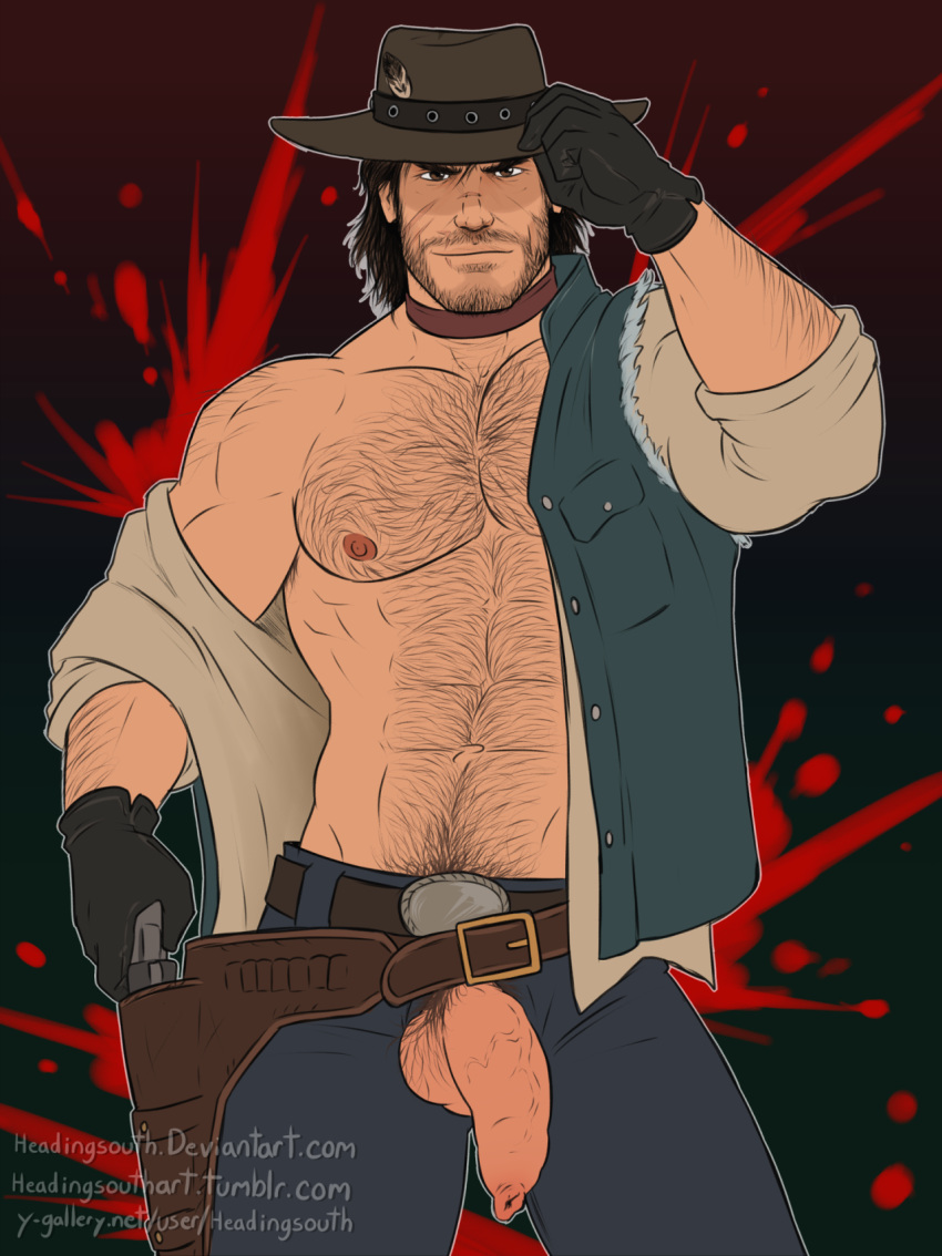 dead red redemption 2 My little pony human sex