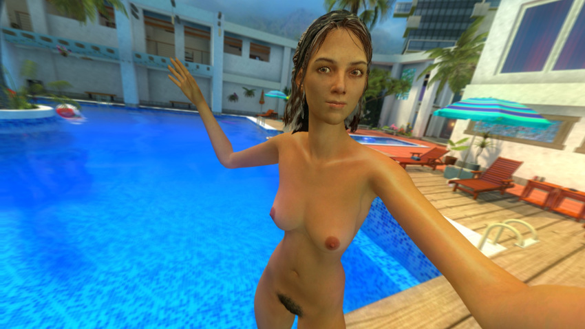 last ellie us of naked House party the game katherine