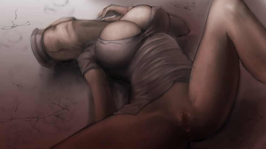 3 numb hill body silent Caster (fate/extra)