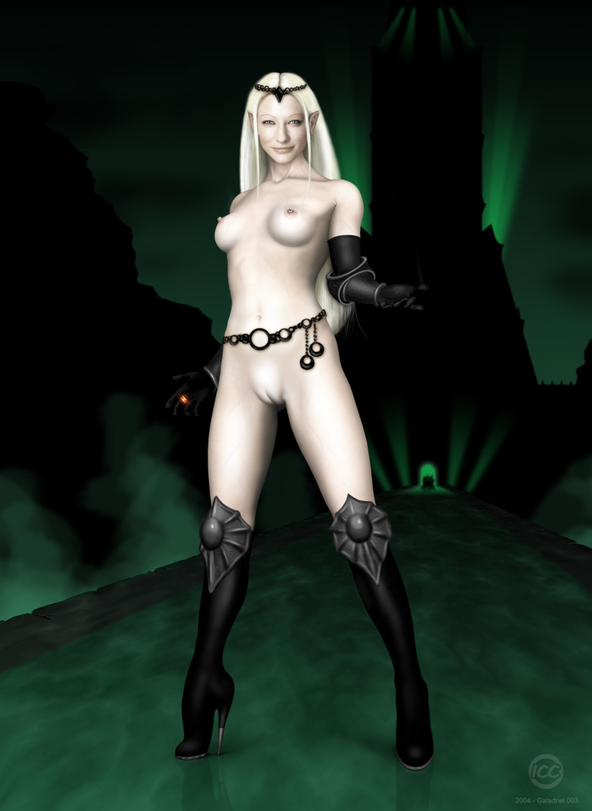 lord of female rings orcs the Final fantasy xii